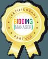 Certifikovaný partner Bidding[Manager]